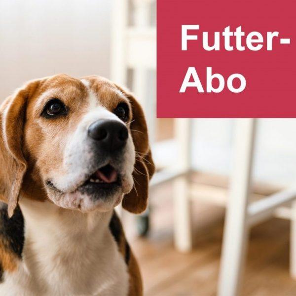 Futter Abo - Fürstenmahl.li